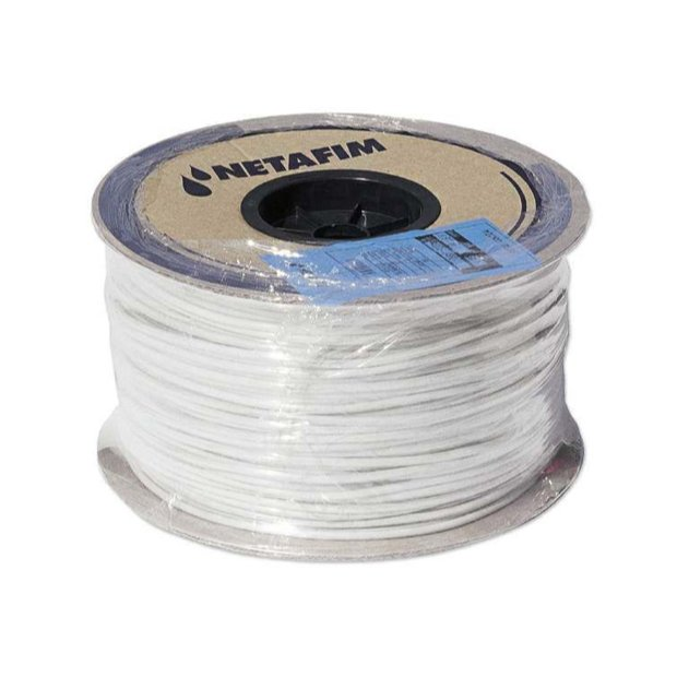Netafim irrigation PE tubes and micro-tubes