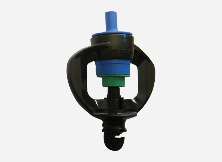 GyroNet™ Dynamic Micro-sprinkler systems Netafim