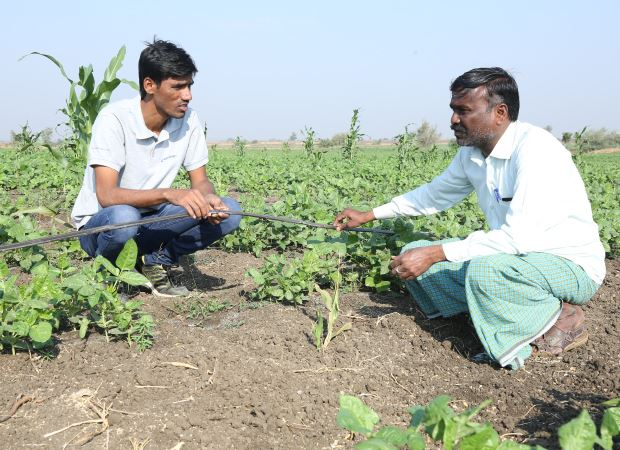 Netafim Announces a Third Mega Deal Valued at $85 million for Advanced Irrigation Solutions to Improve the Livelihood of 35 Thousand Farmers in India